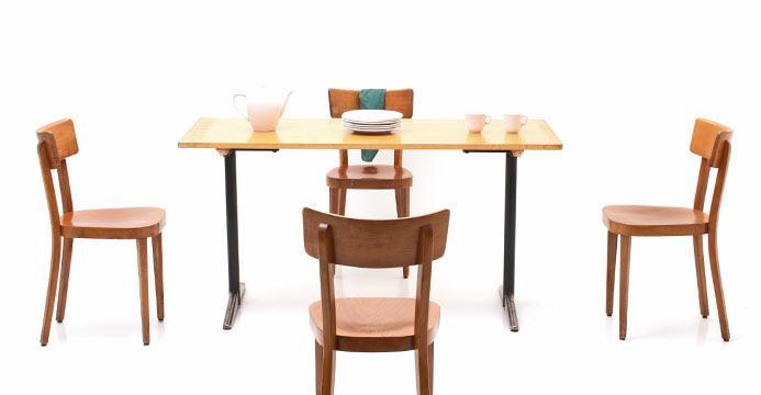bistrotisch buche 5149 tische viadukt 3. Black Bedroom Furniture Sets. Home Design Ideas