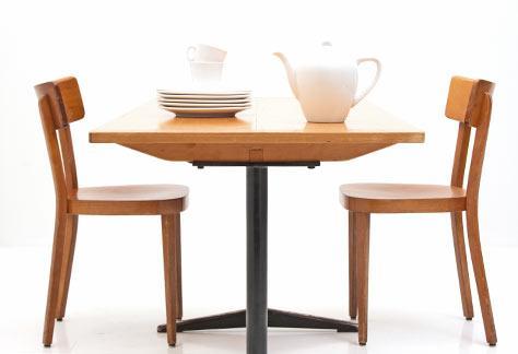 bistrotisch buche 5149 st hle viadukt 3. Black Bedroom Furniture Sets. Home Design Ideas