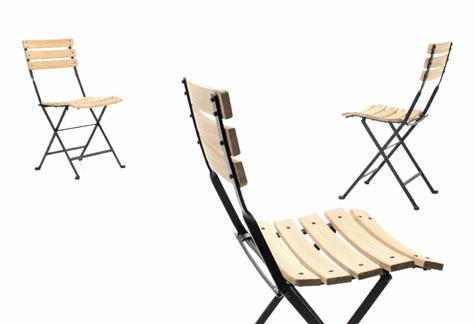 garten klappstuhl rapperswil 5236 garten viadukt 3. Black Bedroom Furniture Sets. Home Design Ideas