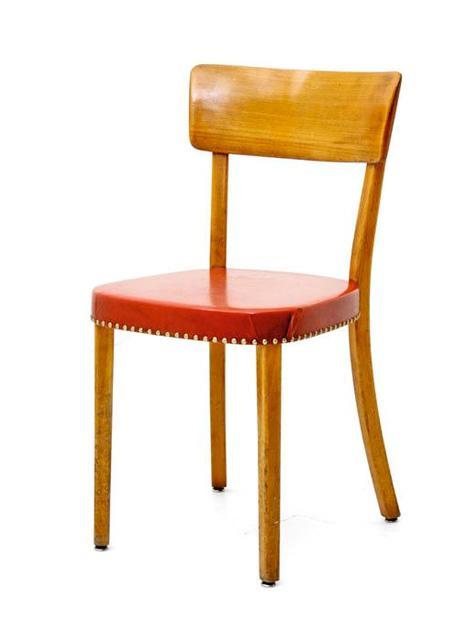 Stuhl Klassiker Holz stühle schön bequem vintage oder neu produziert ch viadukt 3