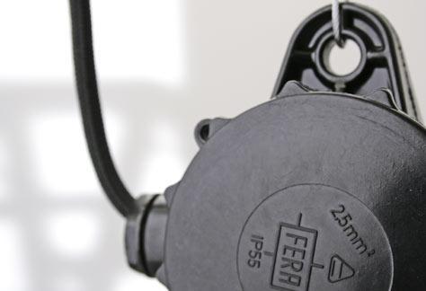 industrie leuchten klein 5223 lampen viadukt 3. Black Bedroom Furniture Sets. Home Design Ideas
