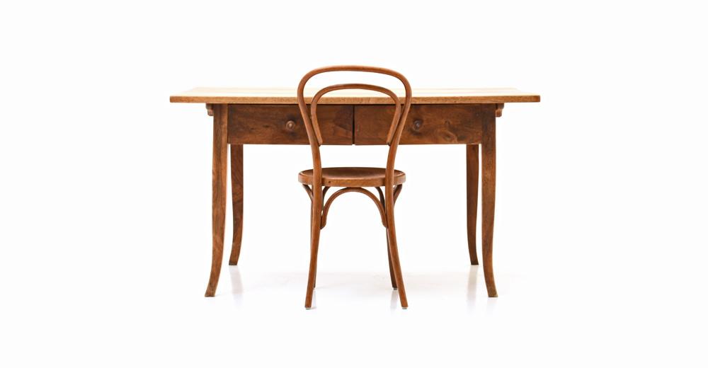 Tische aus holz hochwertig vintage oder neu viadukt 3 for Kleiner holztisch