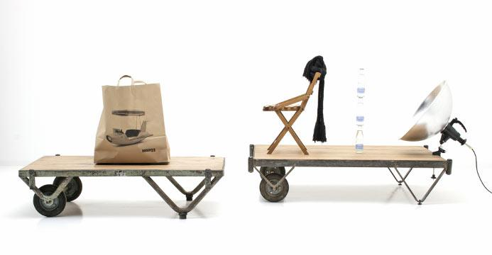loungetisch industrie 5489 diverses viadukt 3. Black Bedroom Furniture Sets. Home Design Ideas