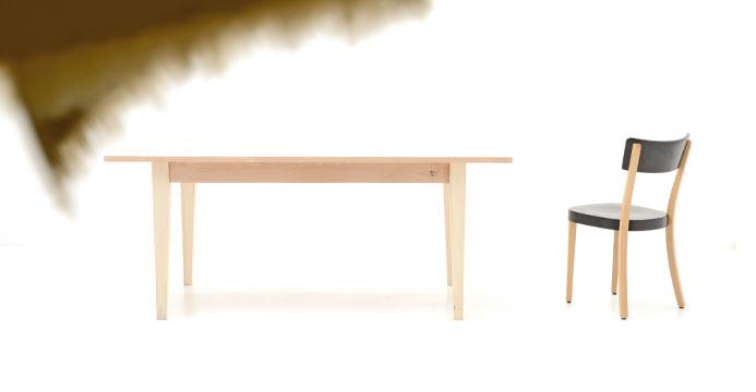 tische aus holz hochwertig vintage oder neu viadukt 3. Black Bedroom Furniture Sets. Home Design Ideas